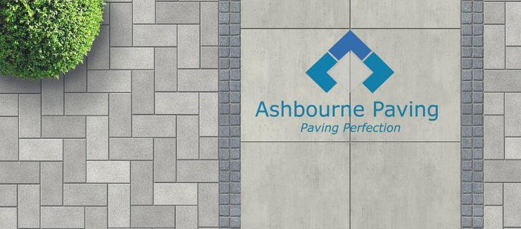 Ashbourne Paving